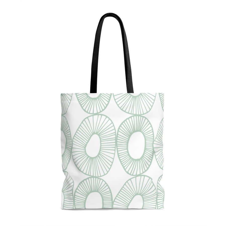 Just Like Kiwi AOP Tote Bag
