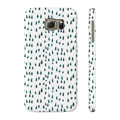 Forest View Phone Cases - Design Prints