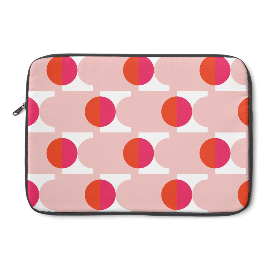 Warm Planets Laptop Sleeve