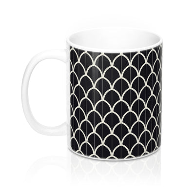 Divisive Scales Mug - Design Prints