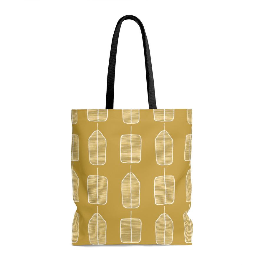 Harbinger Of Summer AOP Tote Bag