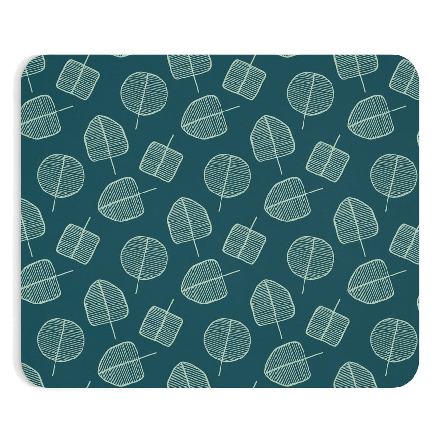 Forest Pops Mousepad - Design Prints