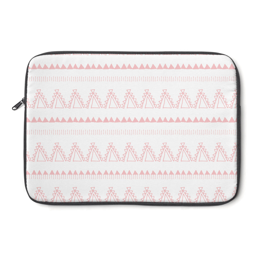 Whimsical Tent Laptop Sleeve