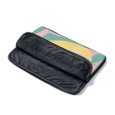 Tennis Ball Laptop Sleeve - Design Prints