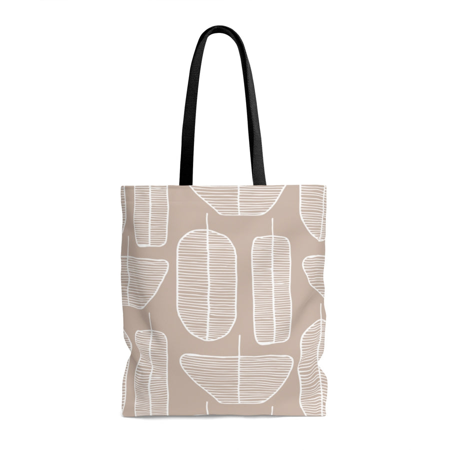 Funky Forest AOP Tote Bag