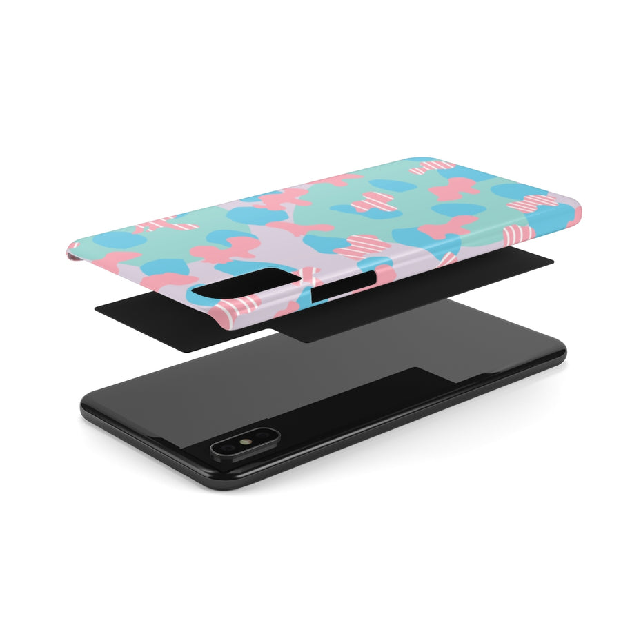 Fits Like A Puzzle Phone Cases - Design Prints