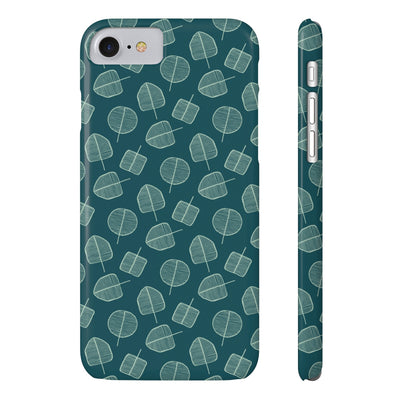 Forest Pops Phone Cases - Design Prints