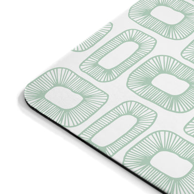 Plant Cells Mousepad - Design Prints