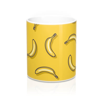 Banana Mug - Design Prints