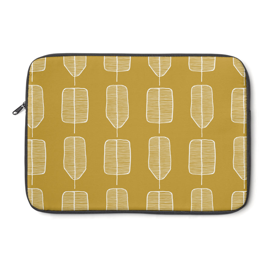Harbinger Of Summer Laptop Sleeve