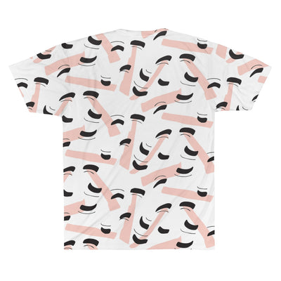 Arch Over Tee - Design Prints