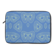 Forest Mask Laptop Sleeve