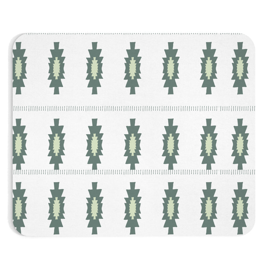 Pickle Pattern Mousepad - Design Prints