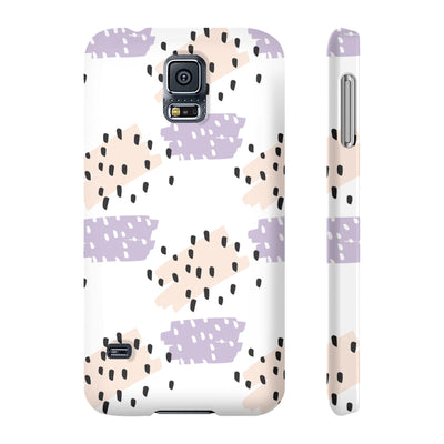 Cluster Of Tears Phone Cases - Design Prints
