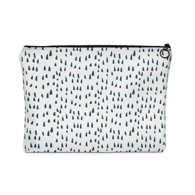 Forest View Carry All Pouch - Design Prints