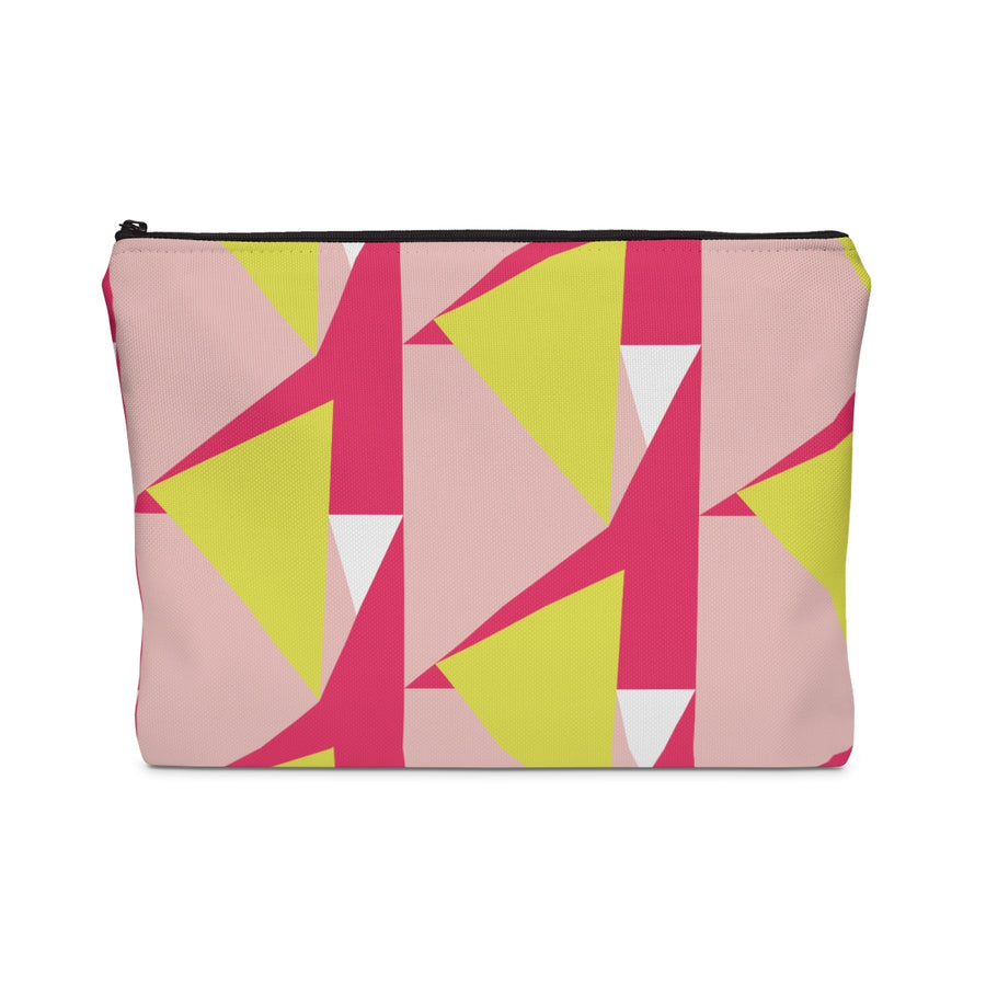 Colour Me Bright Carry All Pouch