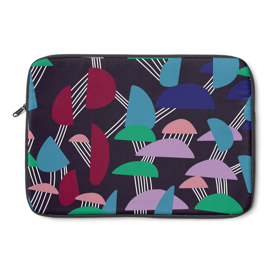 Half Eggs Laptop Sleeve - Design Prints
