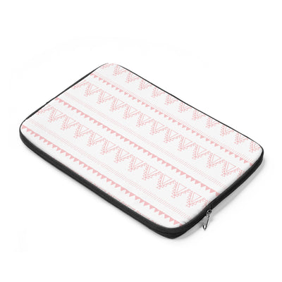 Whimsical Tent Laptop Sleeve - Design Prints