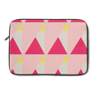 Half & Half Laptop Sleeve - Design Prints