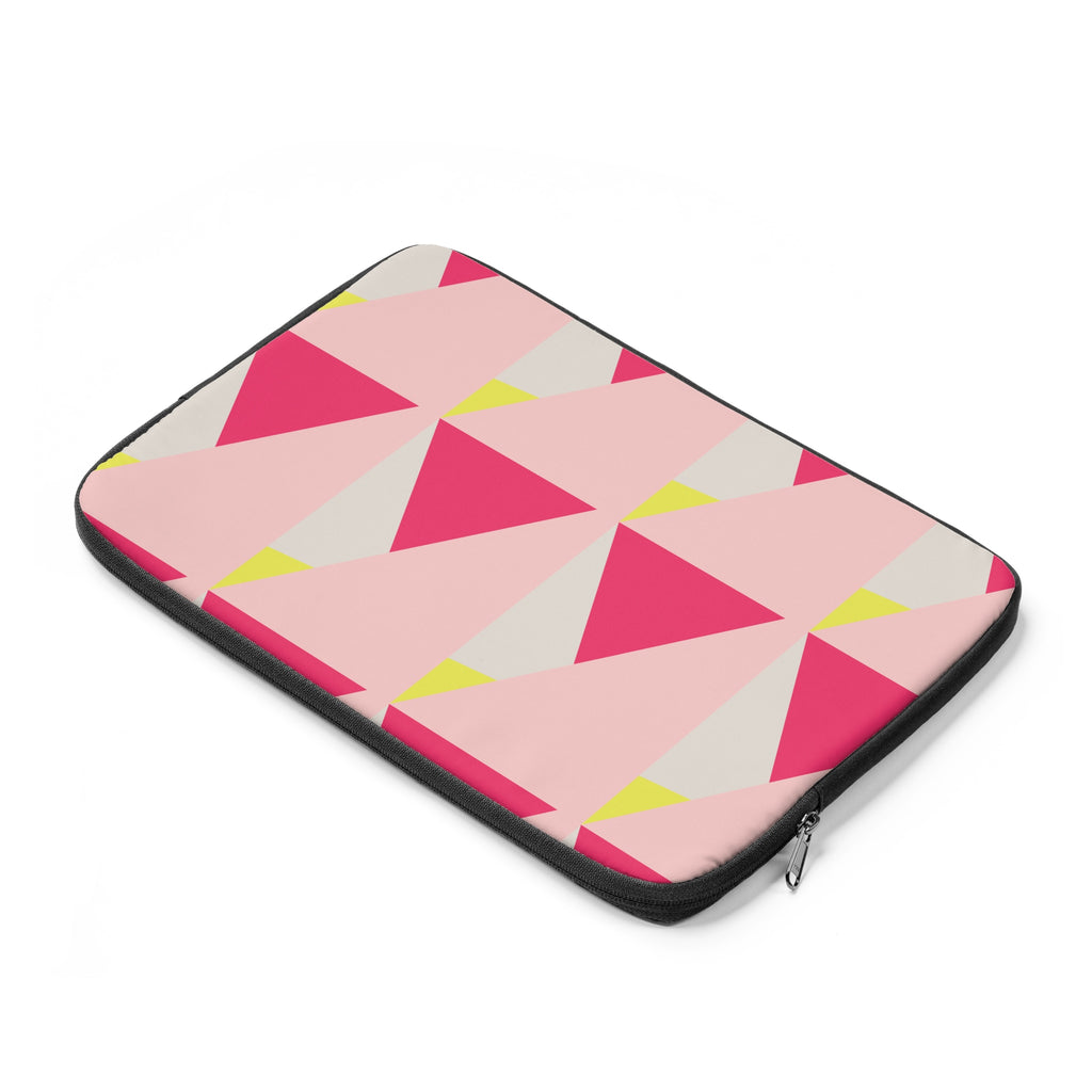 Half & Half Laptop Sleeve