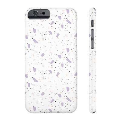 Funfetti Phone Cases - Design Prints