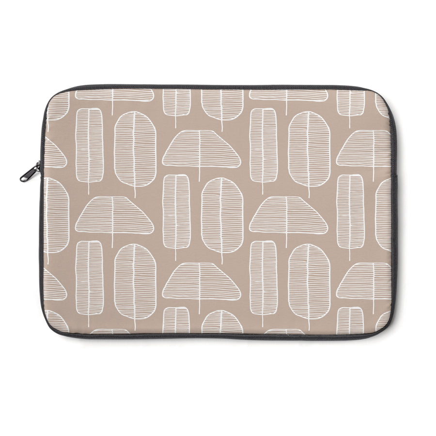 Funky Forest Laptop Sleeve