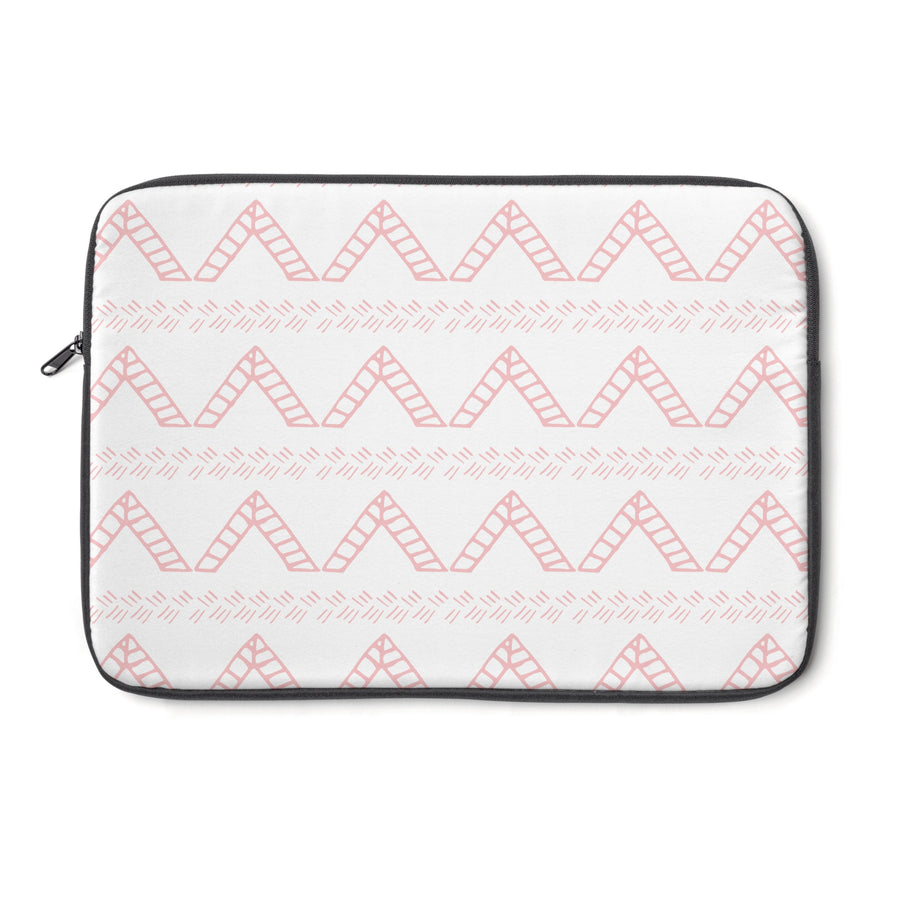 Blush Tent Laptop Sleeve