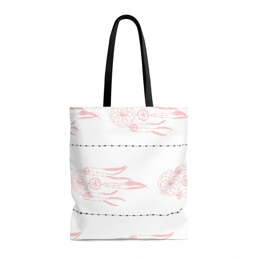 Catch A Dream AOP Tote Bag