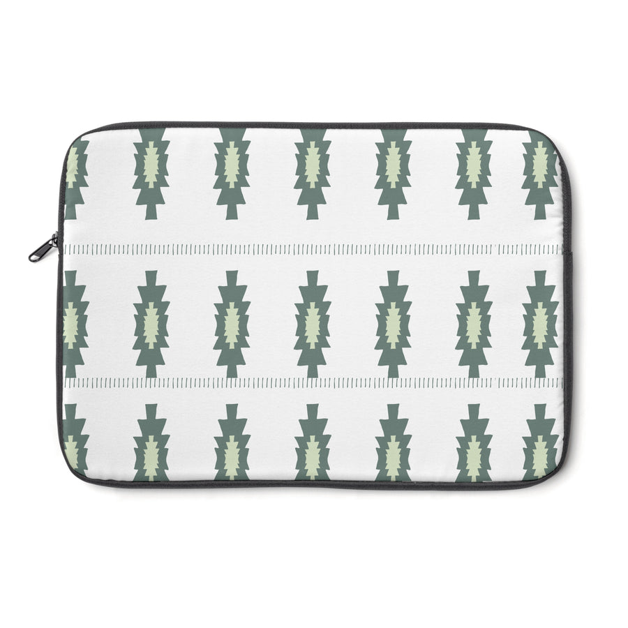 Pickle Pattern Laptop Sleeve