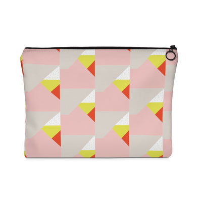 Creme Hills Carry All Pouch - Design Prints