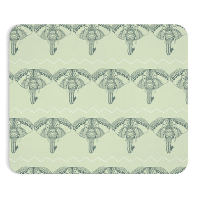 Boho Elephant Mousepad - Design Prints