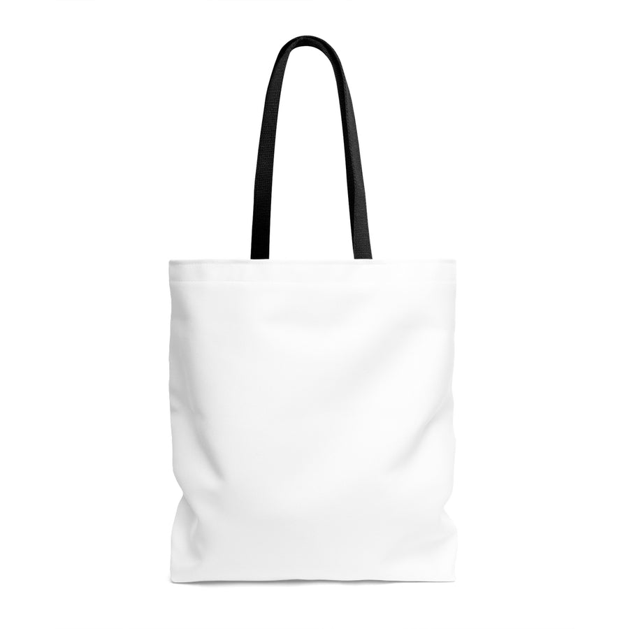 Diamond AOP Tote Bag