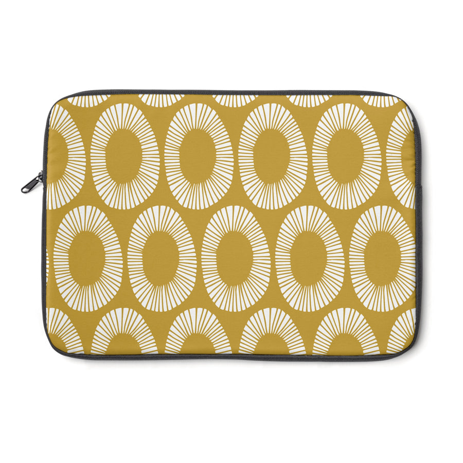 Sunny Cells Laptop Sleeve