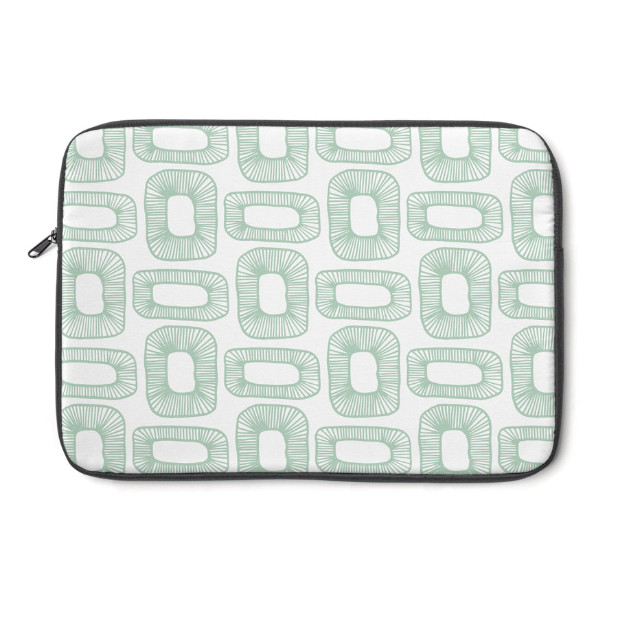 Plant Cells Laptop Sleeve