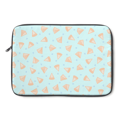 Pop Cones Laptop Sleeve