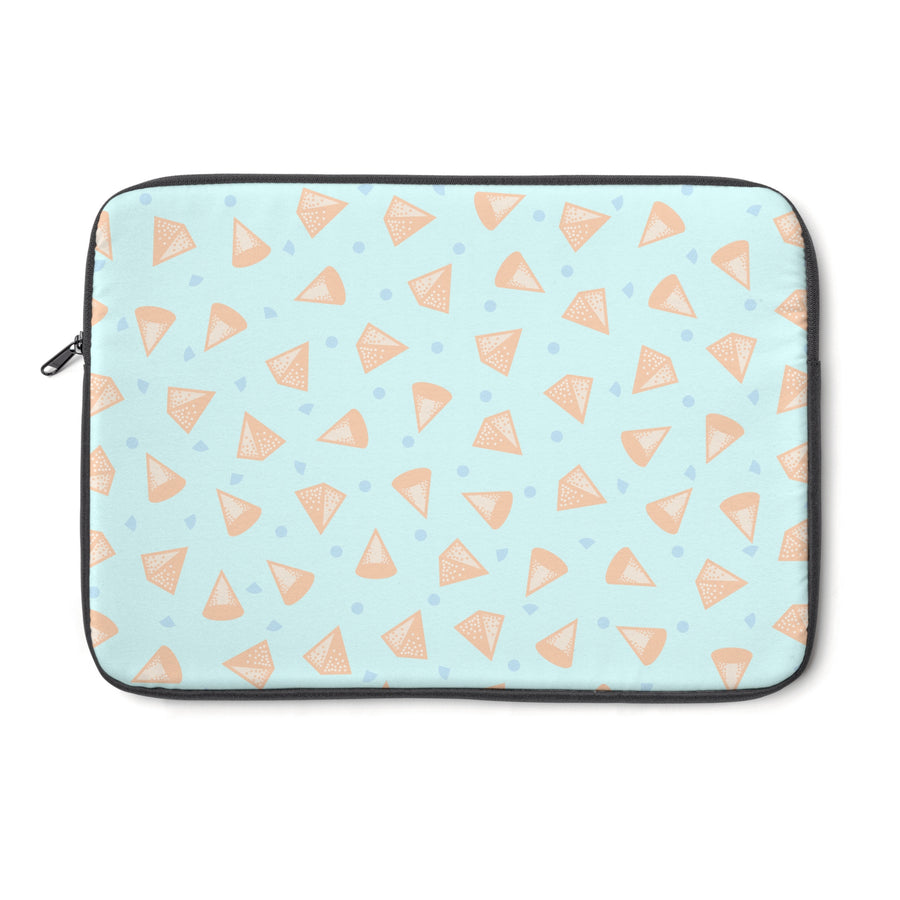 Pop Cones Laptop Sleeve - Design Prints
