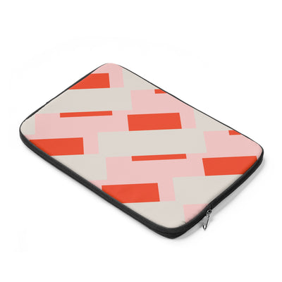 Candy Wrapper Laptop Sleeve - Design Prints