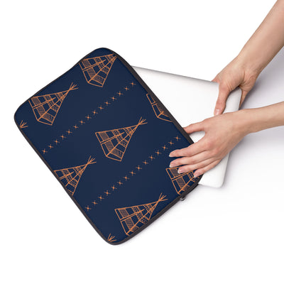 Oxford Tent Laptop Sleeve