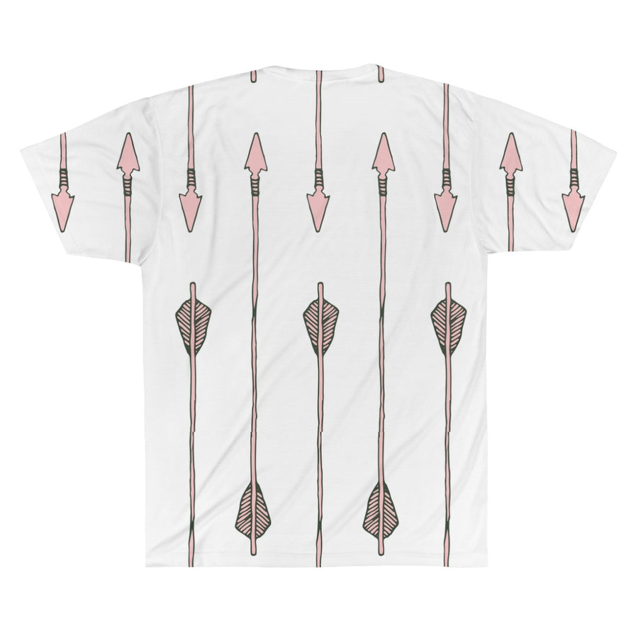 Arrow My Heart Too Tee