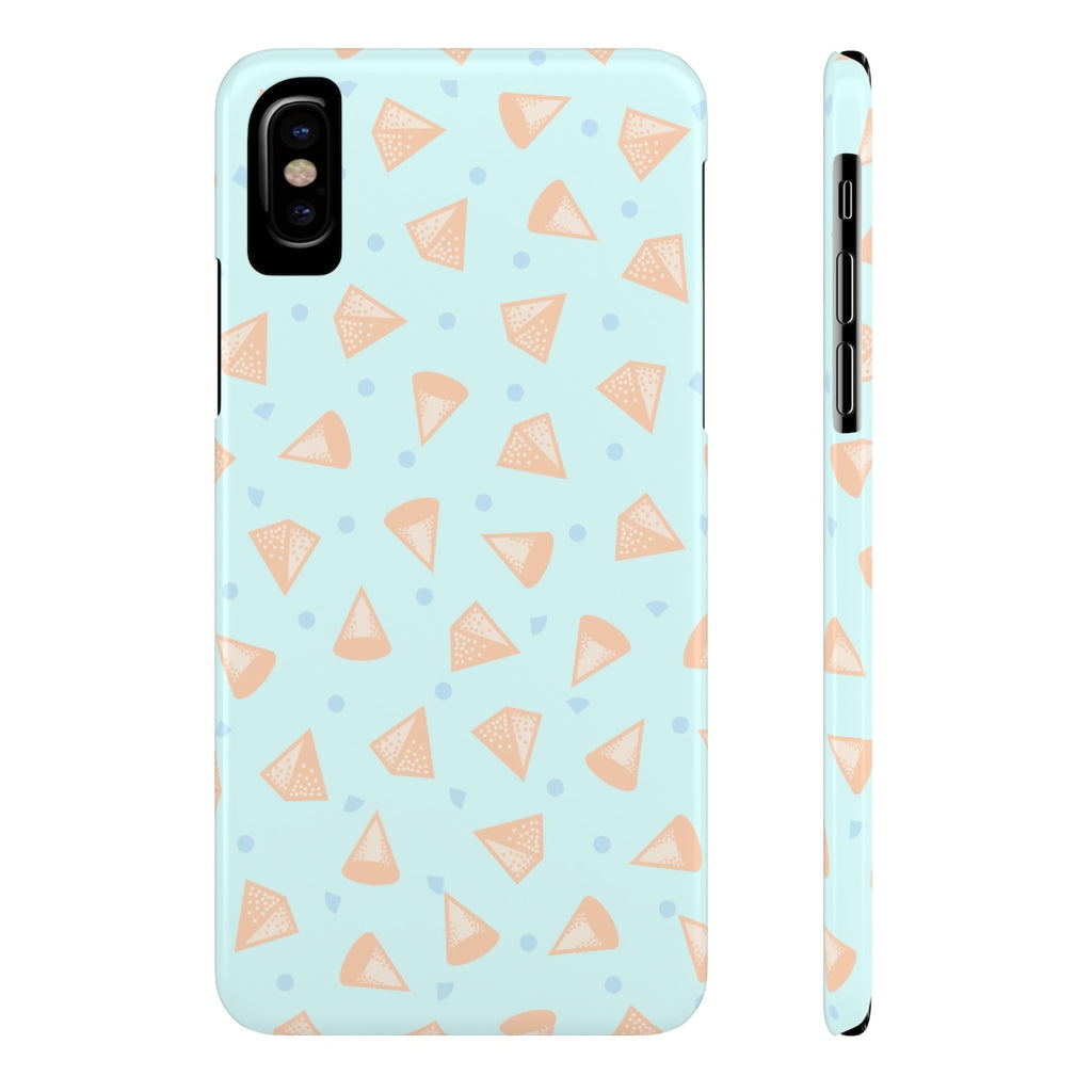 Pop Cones Phone Cases