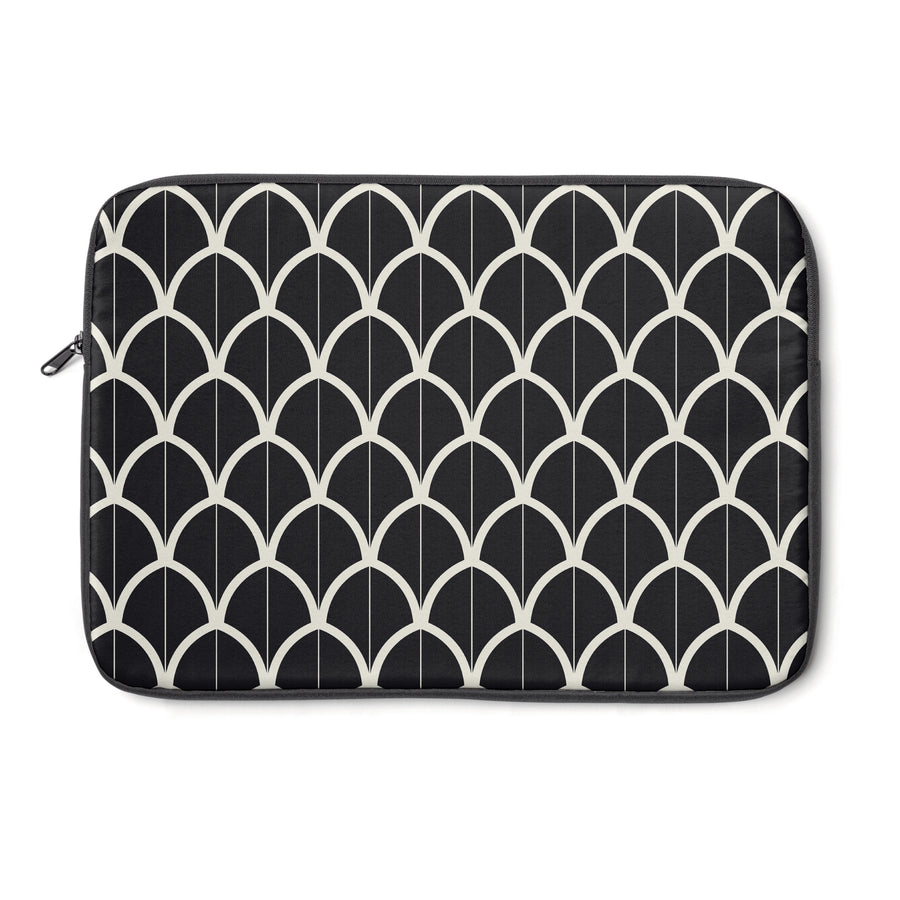 Divisive Scales Laptop Sleeve