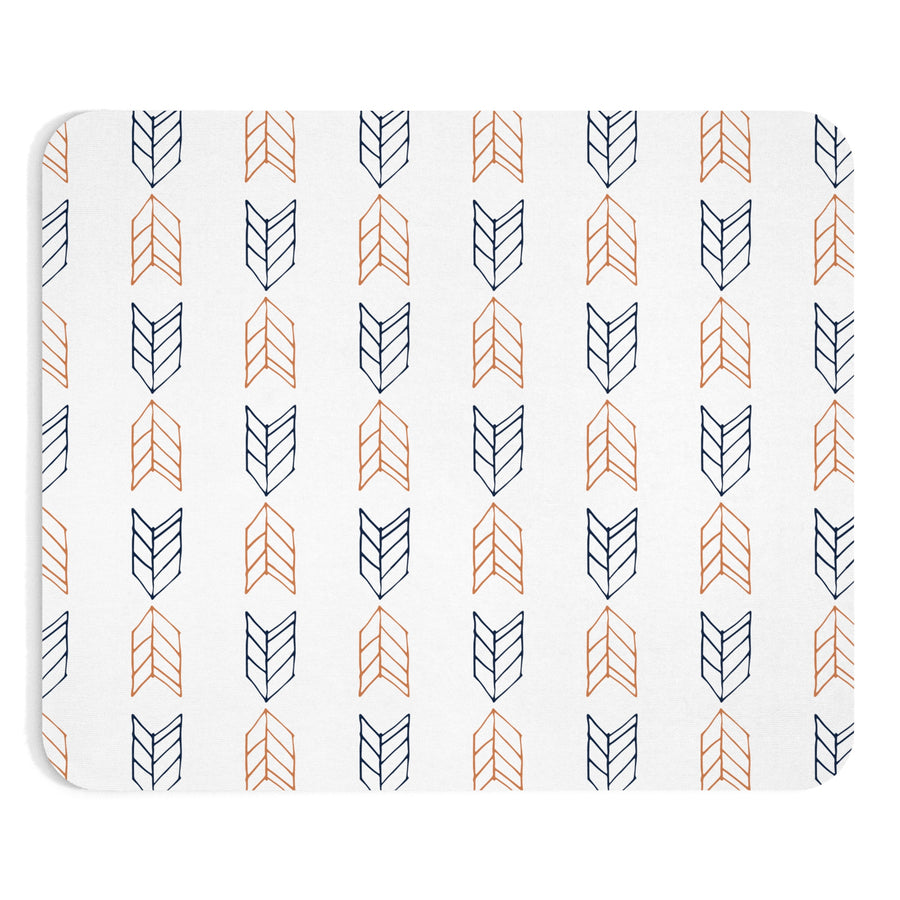 Up Down Arrows Mousepad - Design Prints
