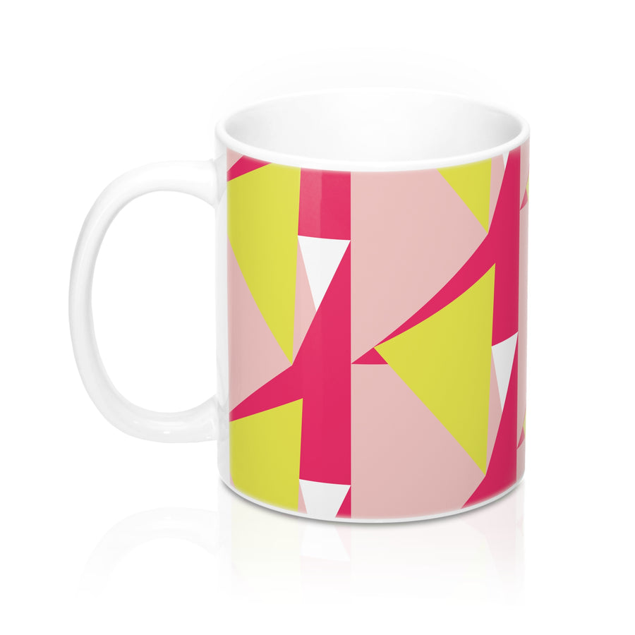 Colour Me Bright Mug