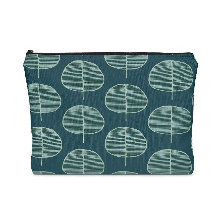 Oval Garden Carry All Pouch