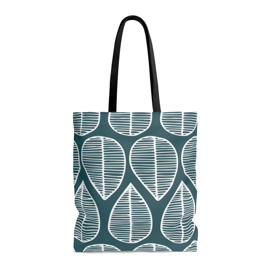 Nature's Tears AOP Tote Bag
