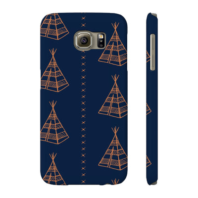 Oxford Tent Phone Cases - Design Prints