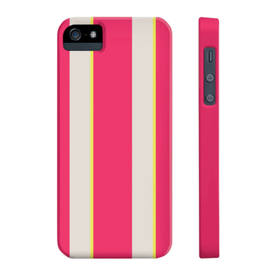 Candy Stripes Phone Cases - Design Prints