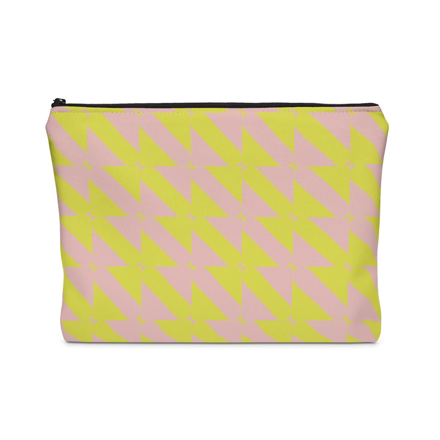 Sunny Bow Carry All Pouch - Design Prints