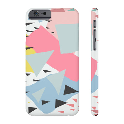 High Up In The Sky Phone Cases - Design Prints