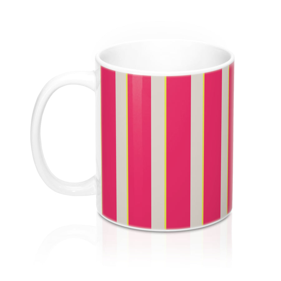 Candy Stripes Mug